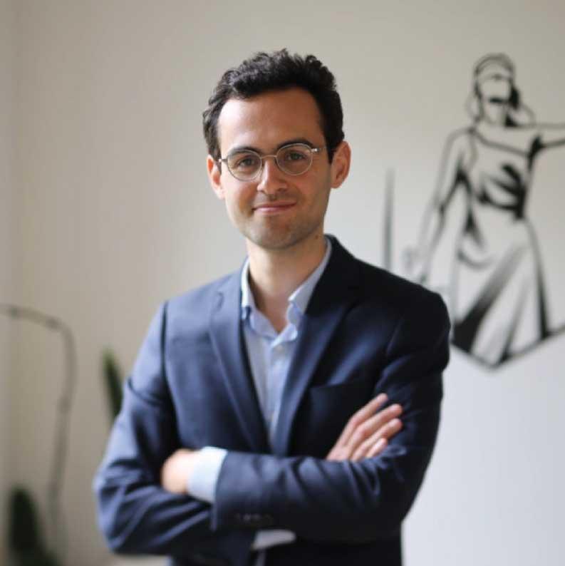 Samuel Zeitoun